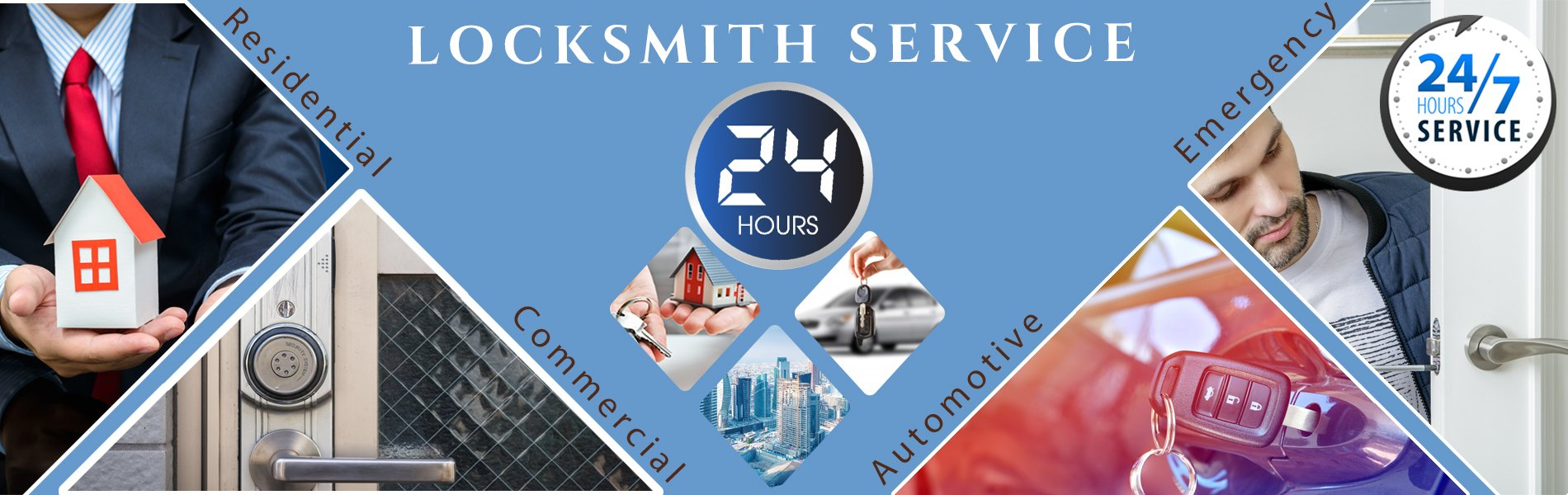 State Locksmith Services Denver, CO 303-729-3952
